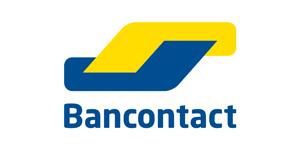 Betalen met Bancontact op deonlinebezorger.nl