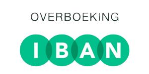 Betaal per bankoverboeking op deonlinebezorger.nl