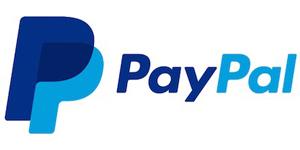 Snel en eenvoudig betalen met Paypal op deonlinebezorger.nl